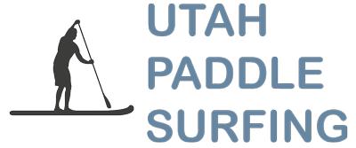 Utah Paddle Surfing